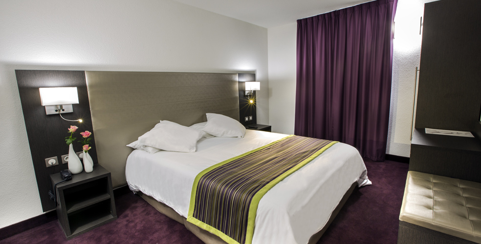 hotel Astrid 4 stelle Lourdes