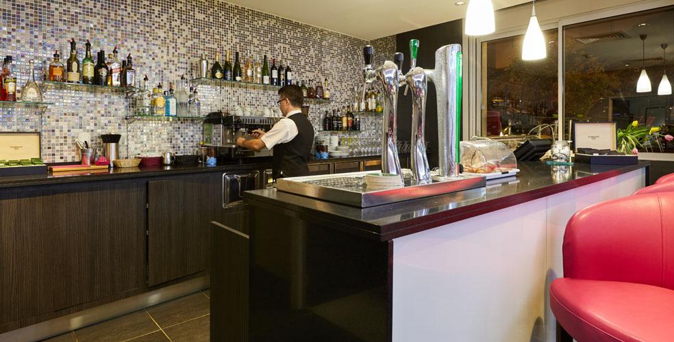 Hotel restaurant lourdes astrid 4 sterren