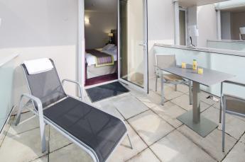 hotel lourdes francia