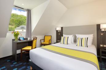 Hotel Lourdes Astrid