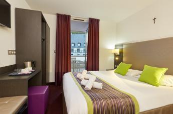 Hotel Lourdes Astrid 4 stelle