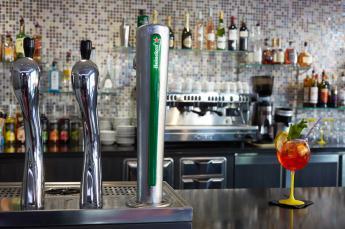 Le bar de l'Astrid