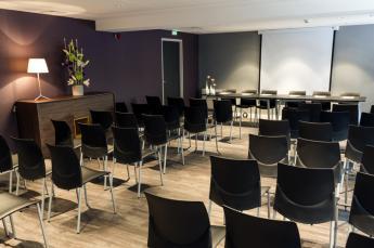 Hotel astrid Lourdes sala conferenze