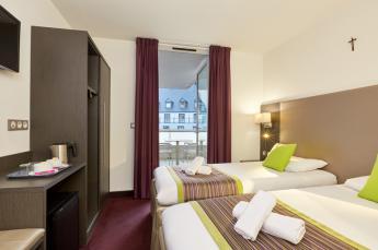 Hotel Lourdes astrid 4 stars