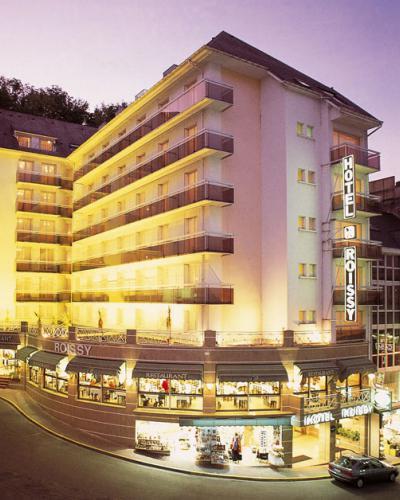 Hotel lourdes 4 etoiles proche grotte